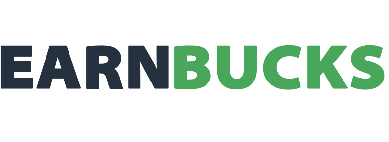 EarnBucks logo